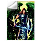Archangel michael Wall Decals